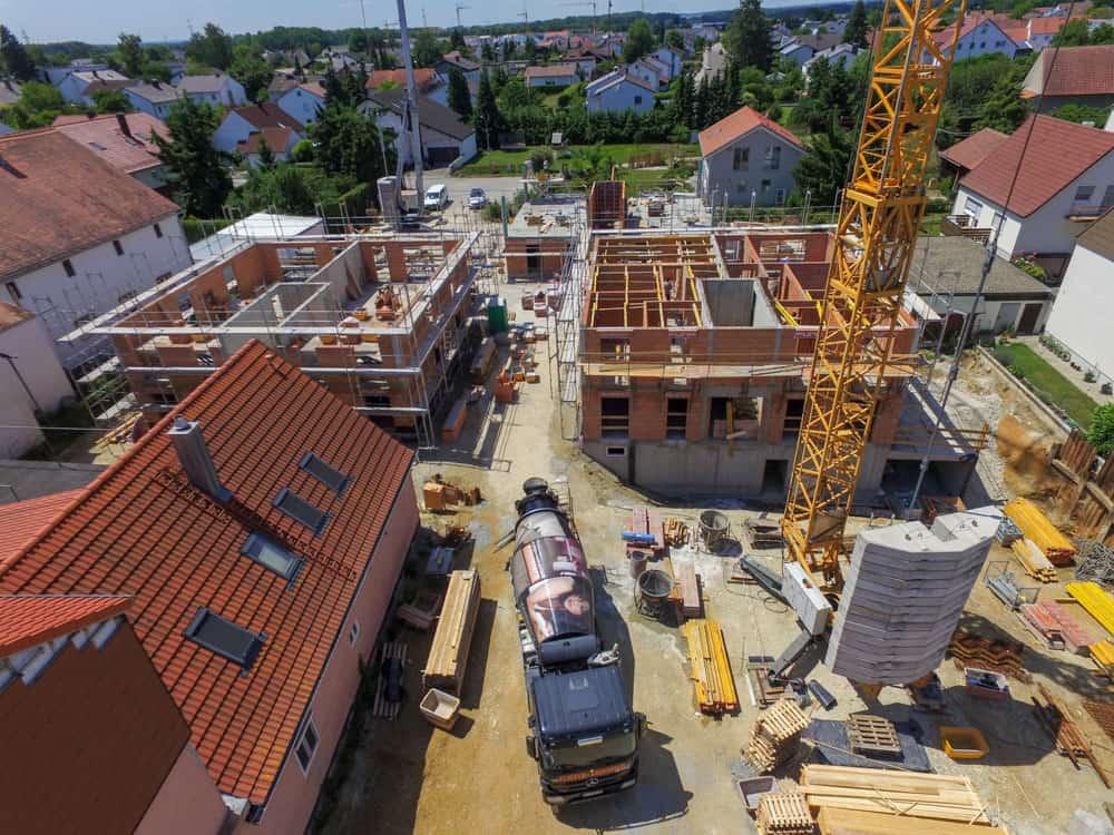 Mehrfamilienhäuser Ingolstadt