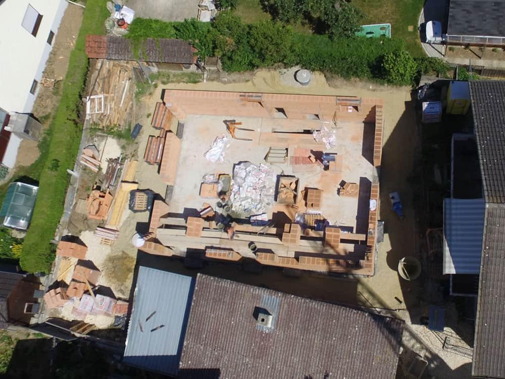 Buxheim Baustelle