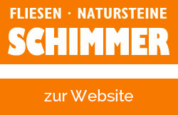 SCHIMMER Logo weiß-orange
